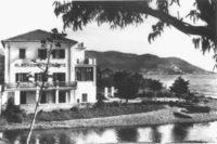 hotel a diano marina - hotel bellevue 1920