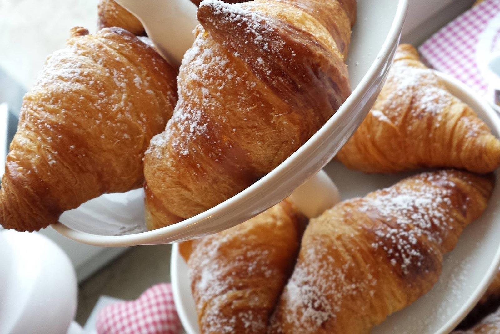 sala colazioni - buffet dolce