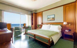 hotel a diano marina - doppia superior con balcone