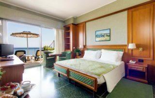 hotel a diano marina - doppia superior con terrazzo