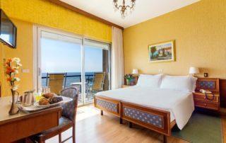 hotel a diano marina - doppia vista mare