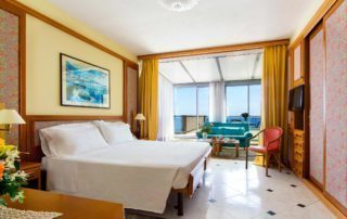 hotel a diano marina - junior suite