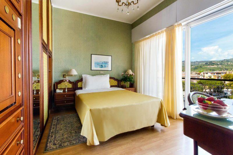 camere hotel diano marina - singola lato strada