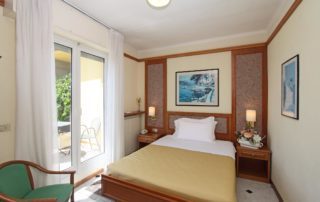 hotel a diano marina - singola vista mare