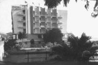 hotel a diano marina - hotel bellevue 1959