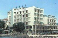 hotel a diano marina - hotel bellevue 1967
