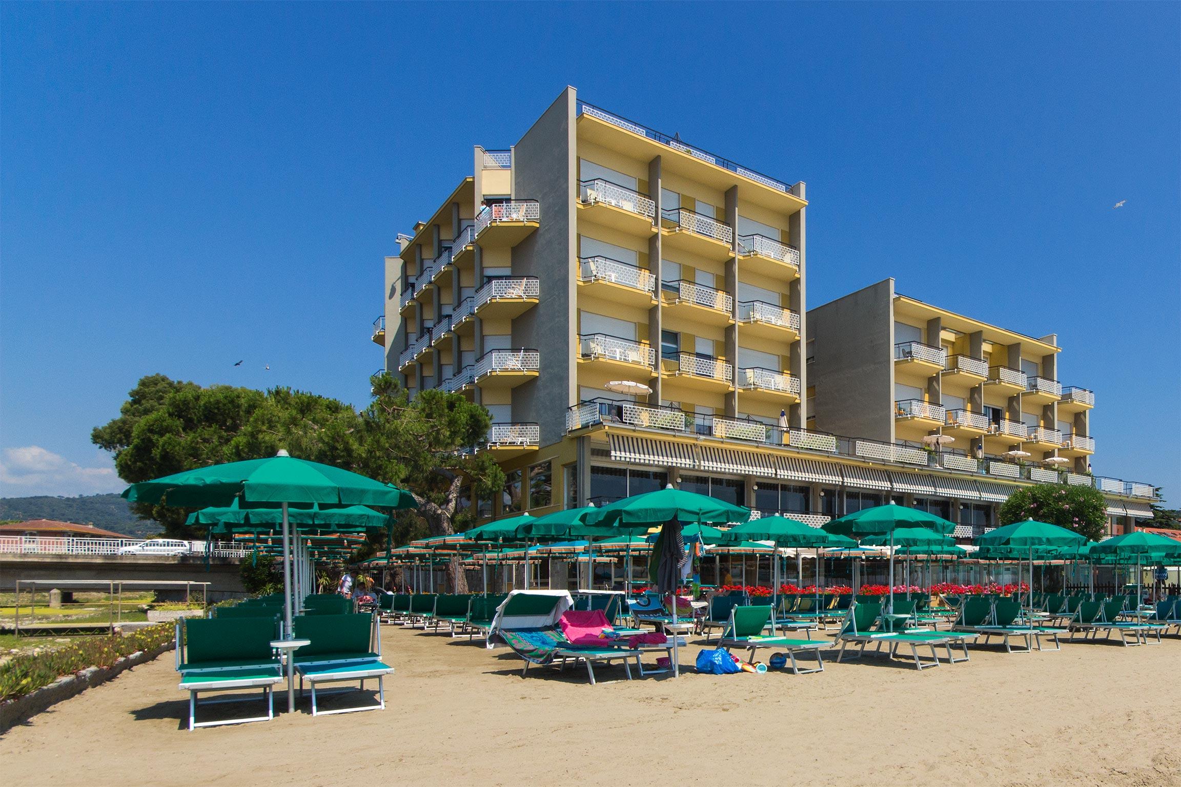 hotel a diano marina - hotel bellevue oggi
