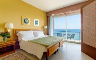 hotel a diano marina - suite