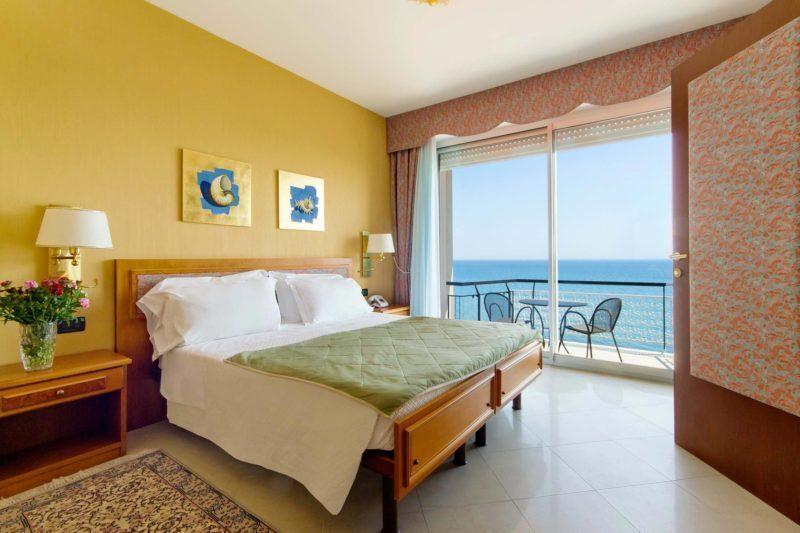 camere hotel diano marina - suite