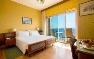 hotel a diano marina - tripla vista mare